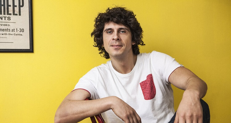 Andy Day | Bio, Age, Height, Net Worth (2020), Television Presenter |