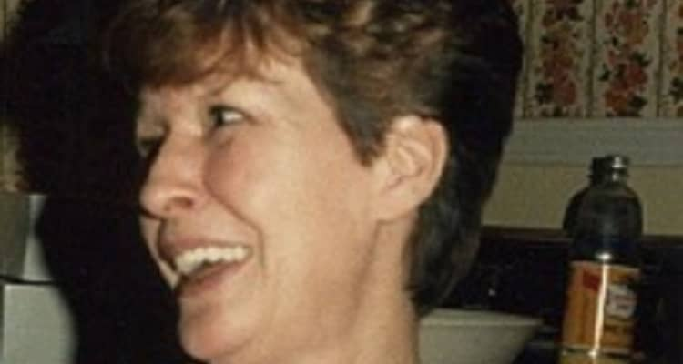 Debbie Wahlberg