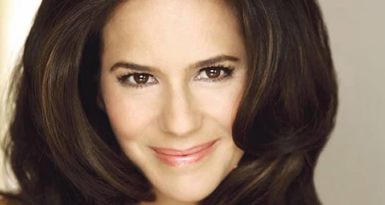 Julie Lauren Curtis  | Bio, Age, Height, Weight, Net Worth(2020), Ex-wife ofTrace Adkins|