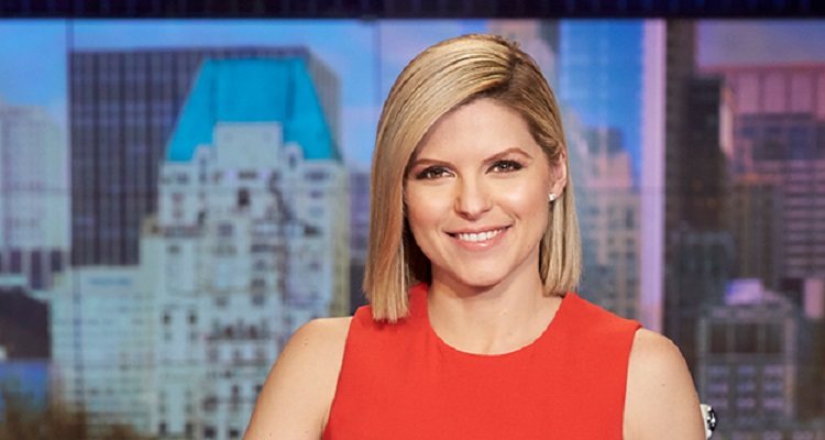 Kate Bolduan | Bio, Age, Wiki, Affair, Height, Net Worth (2020), Journalism |