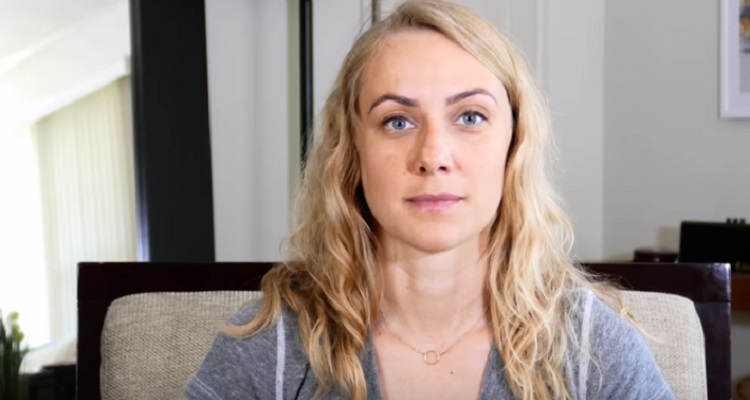 Kati Morton | Bio, Age, Net Worth (2020), Height, Affair, YouTube |