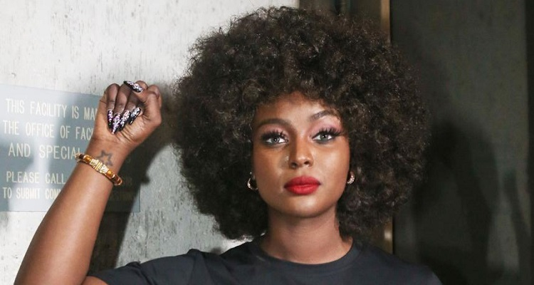 Amara La Negra | Bio, Net Worth (2020), Height, Weight, Relationship, Singer |