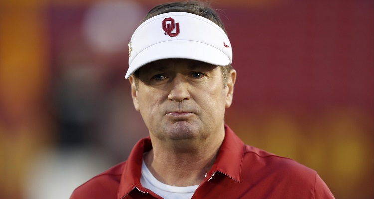 Bob Stoops | Bio, Age, Football, Net Worth (2020), Height, Affair |
