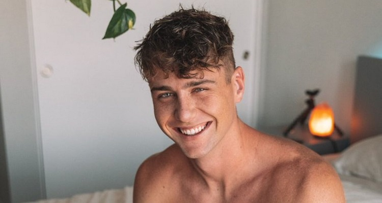 Harry Jowsey | Bio, Age, Net Worth (2020) Height, Relationship, Youtube |