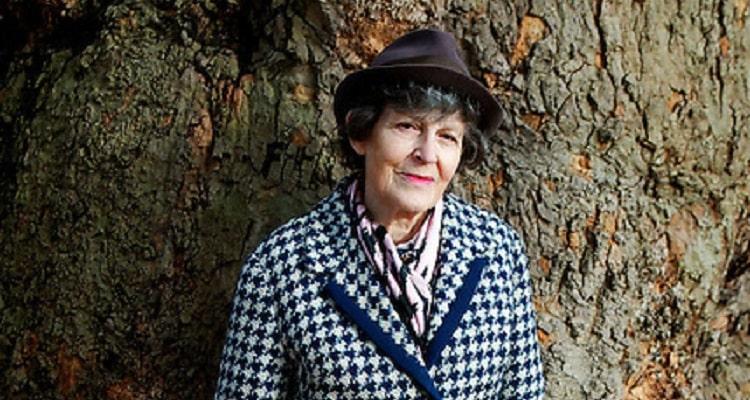 Jenny Joseph | Bio, Age, Wiki, Poems, Net Worth (2020), Height |