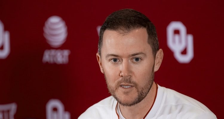Lincoln Riley | Bio, Age, Football, Net Worth(2020), Height, Wife |