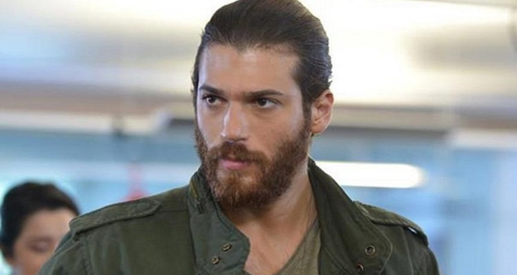 Can Yaman | Bio, Age, Movies, Net Worth, Law, Affair |