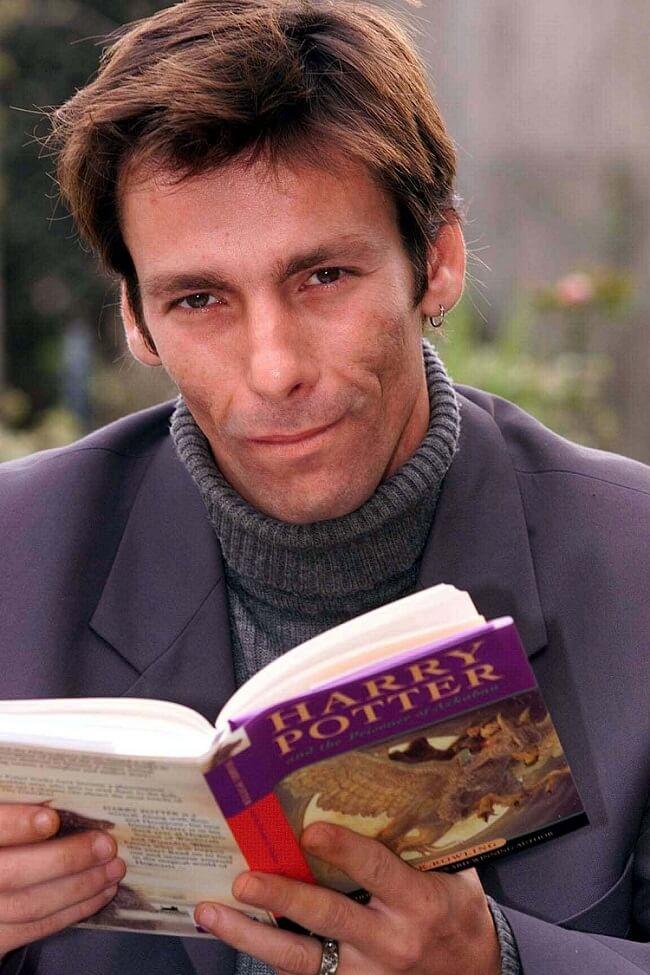 Jorge Arantes
