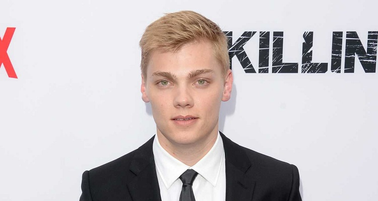 Levi Meaden | Bio, Age, Wiki, Affair, Height, Net Worth (2020), Movies |