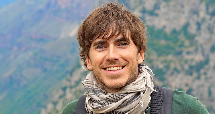 Simon Reeve | Bio, Age, Wiki, Books, Net Worth, Wife, Children |