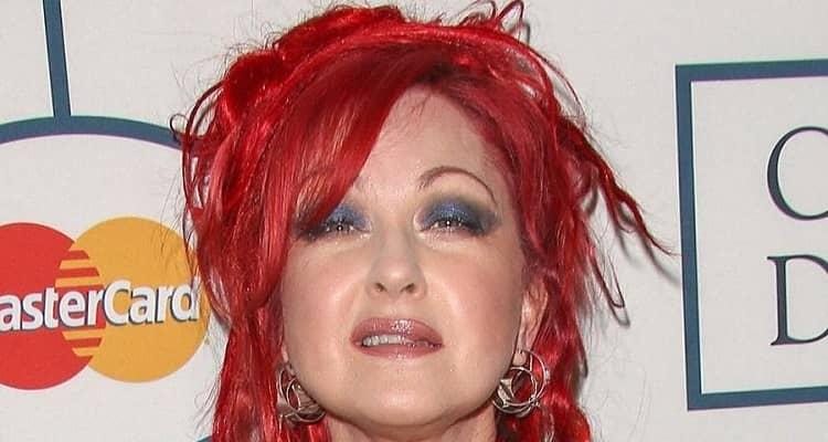 Cyndi Lauper    Bio, Age, Net Worth, Singer, Actress, Affair, Height  