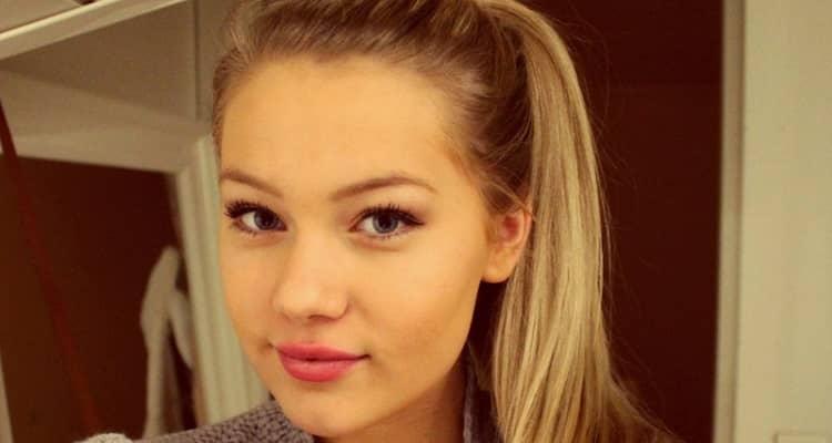 Erica Mohn Kvam | Bio, Age, Net Worth, Instagram star, Affair, Height  |