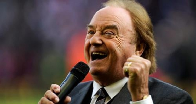 Gerry Marsden | Bio, Age, Wiki, Wife, Children, Net Worth, Songs |