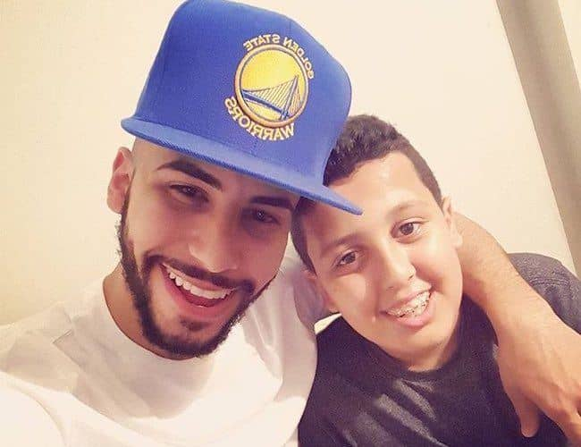 Hamzah Saleh