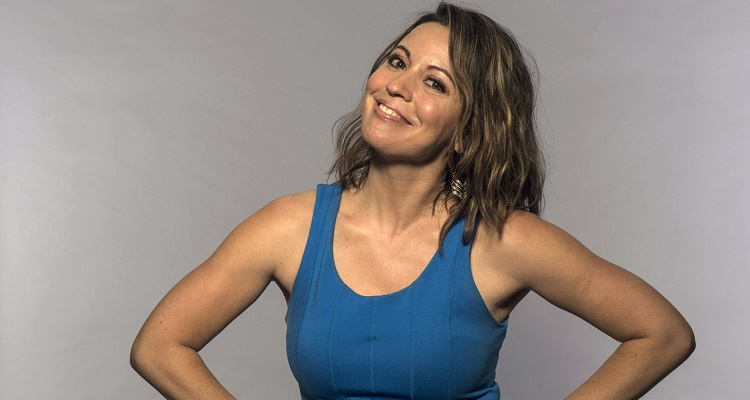 Kay Cannon | Bio, Age, Wiki, Movies, Husband, Net Worth, Height |