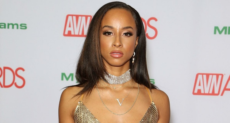 Teanna Trump | Bio, Age, Wiki, Affair, Height, Net Worth, Movies |