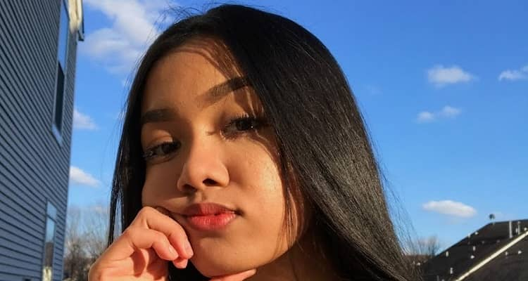 Zahra Faiha  | Bio, Age, Height, Net Worth, Tiktok star, Instagram star, Youtuber, Social media personalityI