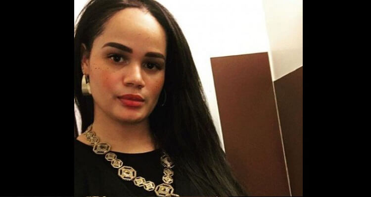 Cara Mia Wayans |  Bio, Age, Net Worth, Nationality, Height |