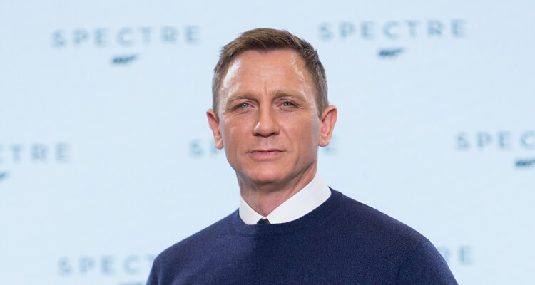 Daniel Craig | Bio, Age, Nationality, Net Worth, Height |