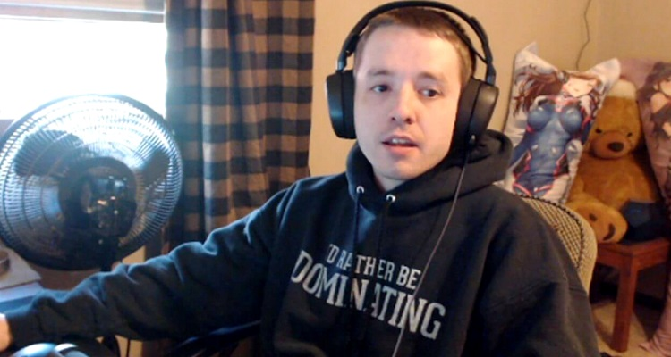 Dellor | Bio, Age, Net Worth (2021), Height, Weight, Twitch |