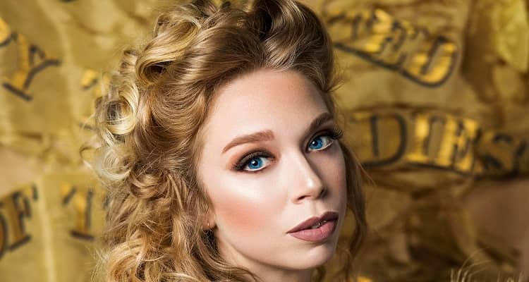 Grav3yardgirl | Bio, Age, Net Worth, Youtuber, Social Media Personality, Height  |