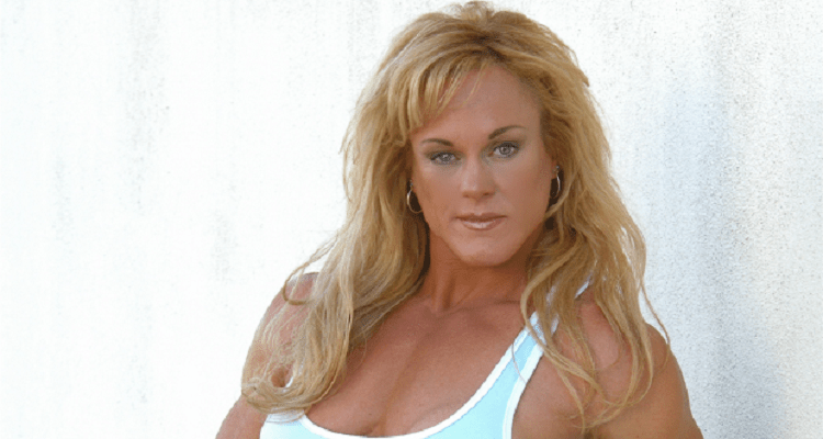 Jayne Trcka | Bio, Age, Wiki, Nationality, Net Worth, Height |