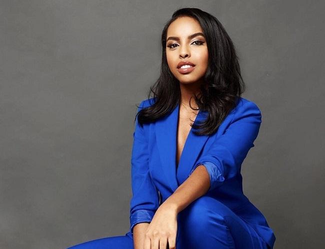 Mona Kosar Abdi