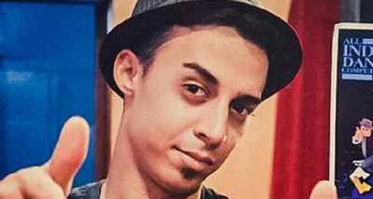 Naser Al Azzeh  | Bio, Age, Net Worth, Nationality, Height, YouTuber, Instagram Star, Dancer, Organizer, Filmmaker |