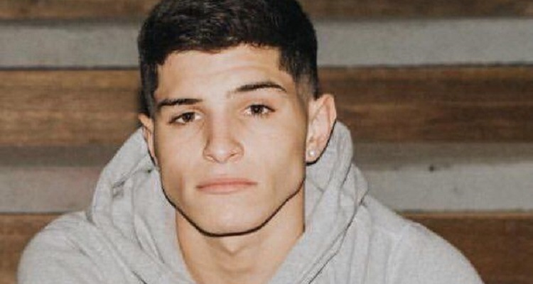 Nick Mara | Bio, Age, Wiki, Dance, songs, Movies, Net Worth, Band, Affair, Height |