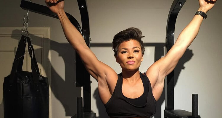 Sophie Arvebrink | Bio, Age, Net Worth, Height, Nationality, Fitness Model |
