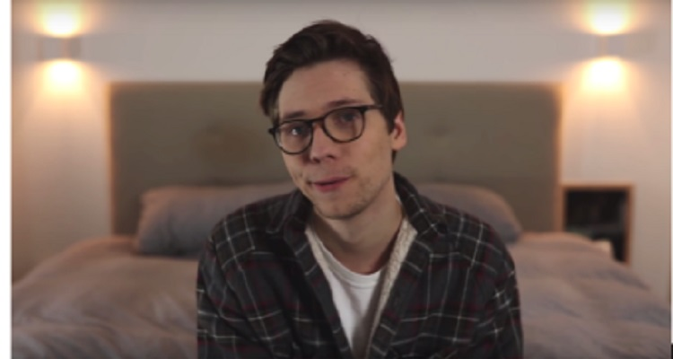 Will Darbyshire | Bio, Age, Wiki, Girlfriend, Net Worth, Books, YouTube |