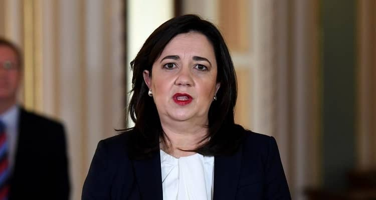 Anastasia Palache Biography | Age, Net Worth (2021), Premier of Queensland |