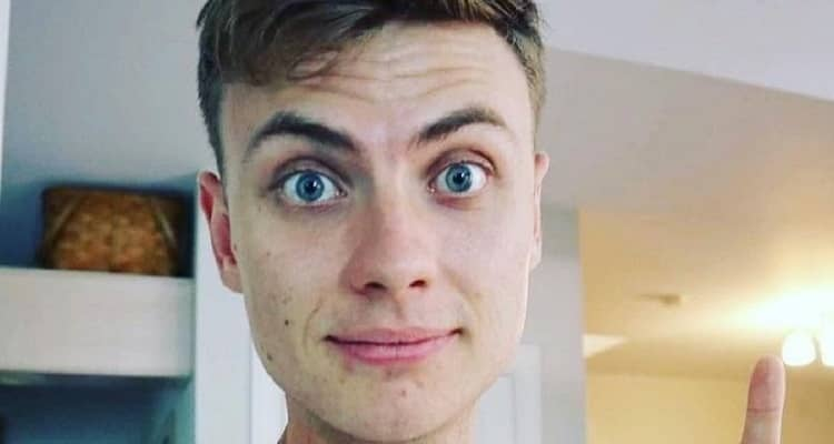 Carter Sharer | Bio, Age, Net Worth, YouTube star, Height, Nationality |
