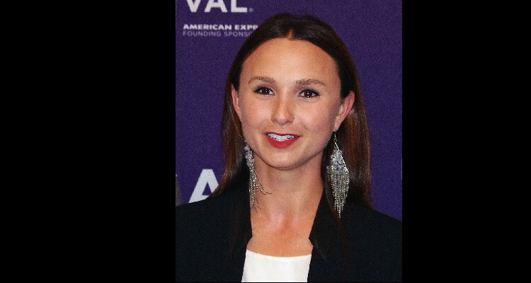 Georgina Leigh Bloomberg | Bio, Age, Nationality, Net Worth(2021), Height, Father |
