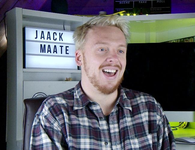 JaackMaate