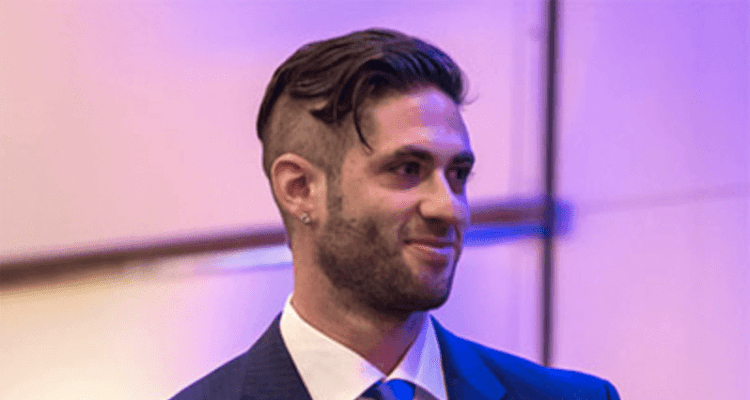 Jason Capital Biography   Age, Net Worth (2021), Height, Nationality, Relationship  
