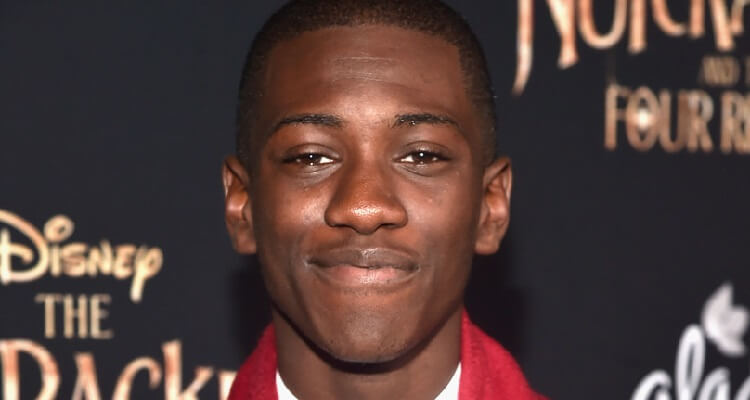 Jayden Fowora-Knight Biography   Age, Net Worth (2021), Height, Movies, Actor  