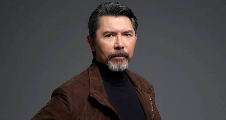 Lou Diamond Phillips | Bio, Age, Nationality, Net Worth, Height, Actor |