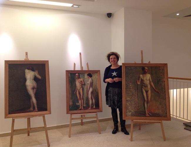 Lucia Scalisi