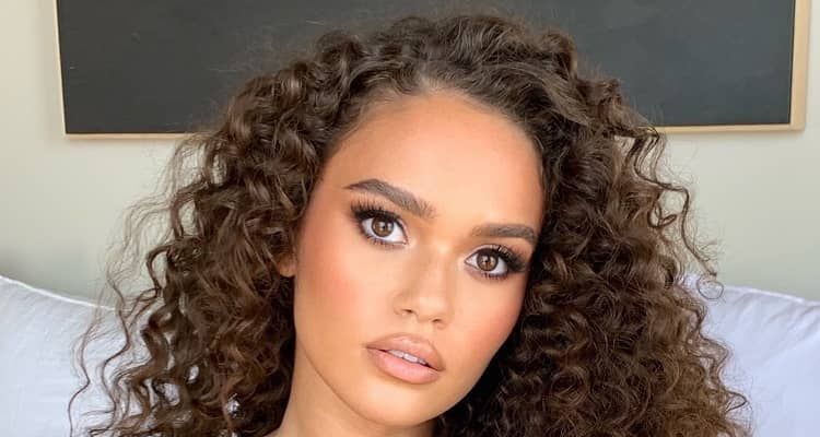 Madison Pettis | Bio, Age, Net Worth, Actress, Dancer, Affair, Height, Nationality |