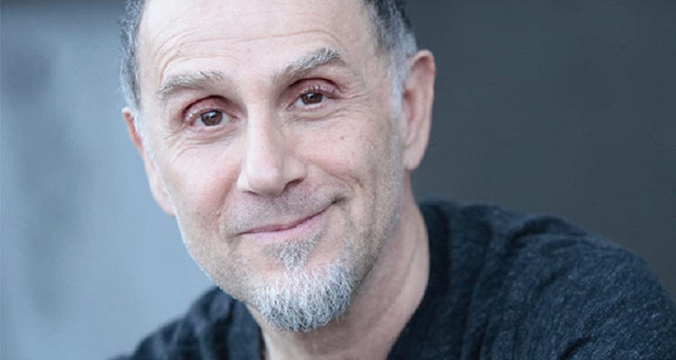 John Kassir | Bio, Age, Wiki, Movies, Comedy, Net Worth (2021), Wife, Children |