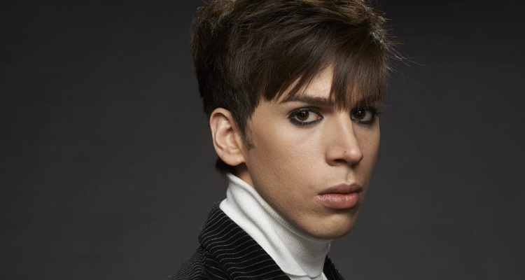 Jordan Gavaris | Bio, Age, Net Worth (2021), Height, Relationship, Actor |