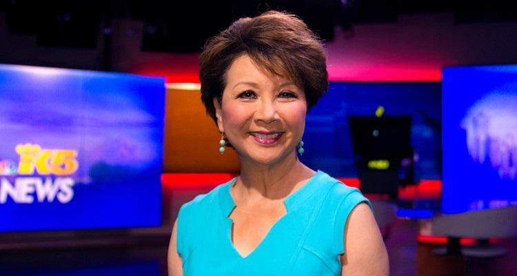 Lori Matsukawa | Bio, Age, Wiki, Anchor, Net worth (2021), Affair, Height |