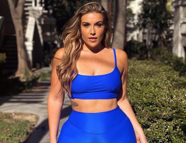 Stephanie Viada