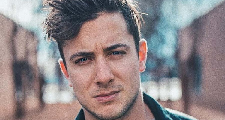 Tyler Seavey | Bio, Age, Net Worth (2020), Height, Relationship, Road Manager |