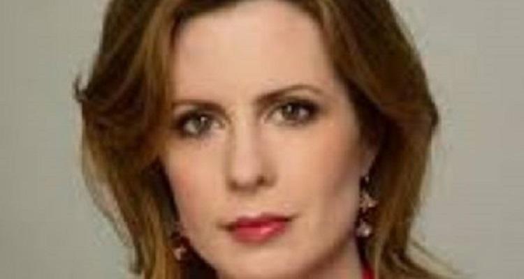 Victoria Scott D'Angelo
