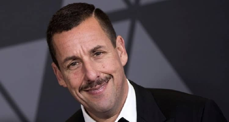 Adam Sandler Biography | Age, Net Worth (2021), Actor, Comedian, Family, Wife, Children, Nationality |