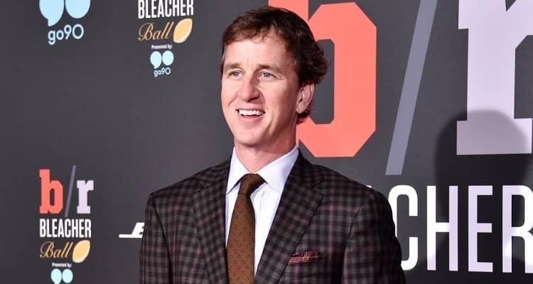 Cooper Manning