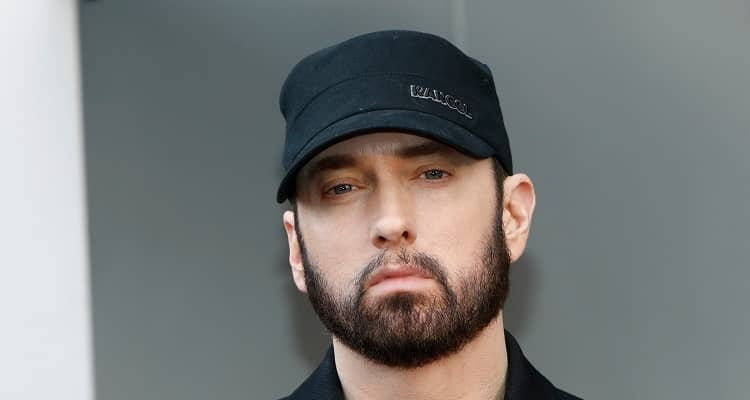 Eminem Biography | Age, Net Worth (2021), Rapper, Songwriter, Nationality |