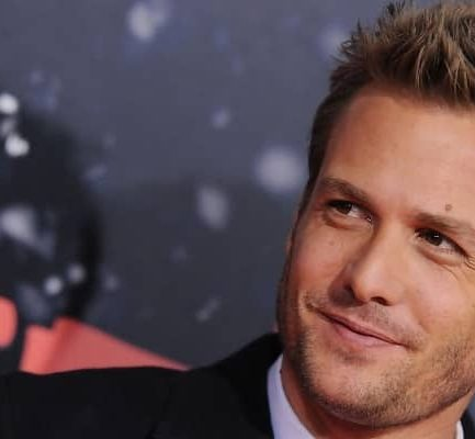 Gabriel Macht Biography | Age, Net Worth (2021), Actor, Family, Wife, Nationality |